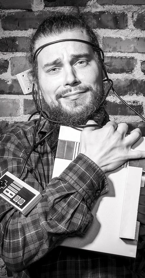 Ilari Hannula - Keyboard
