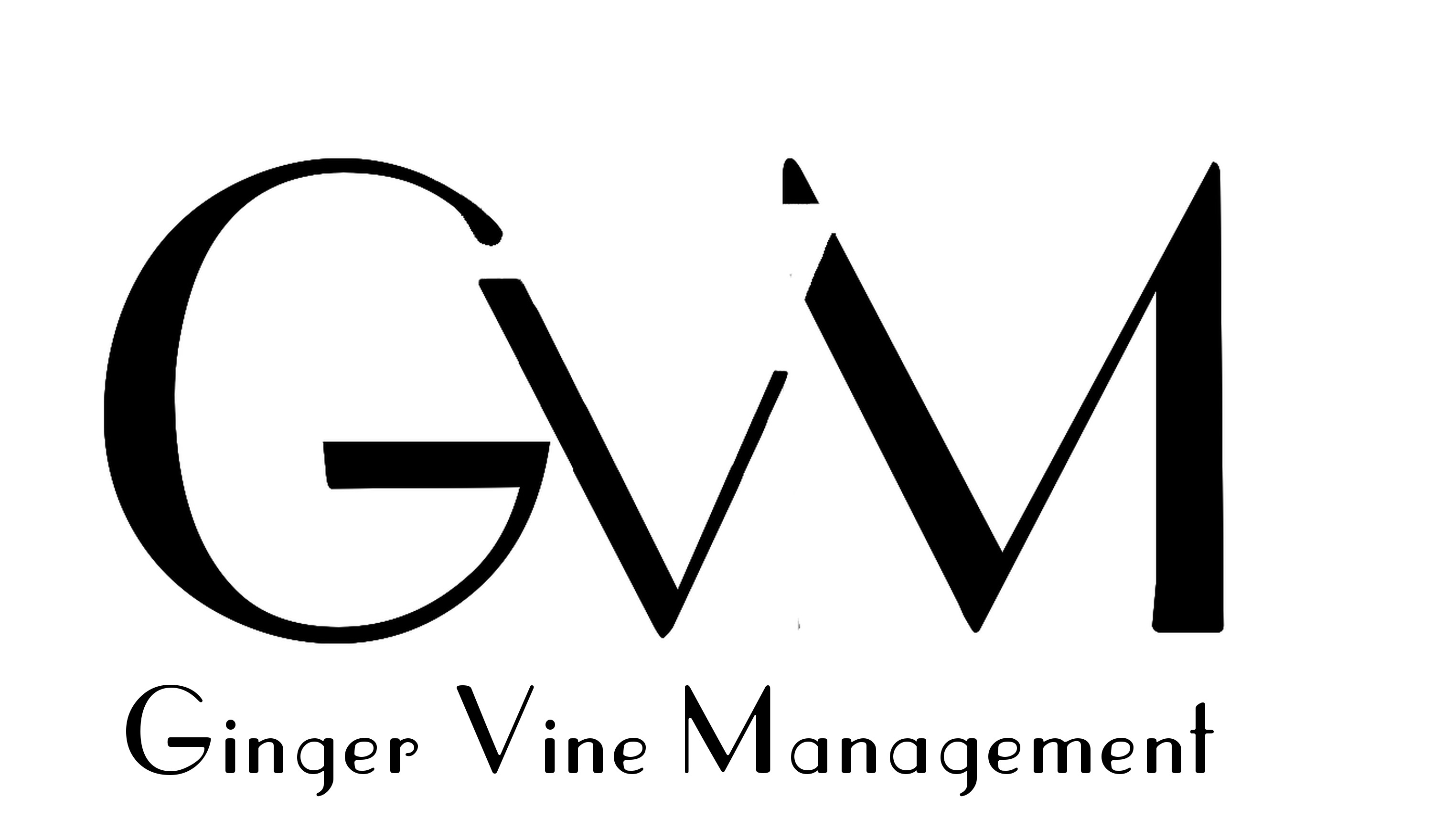 Ginger Vine Management logo