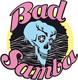 Bad Samba logo